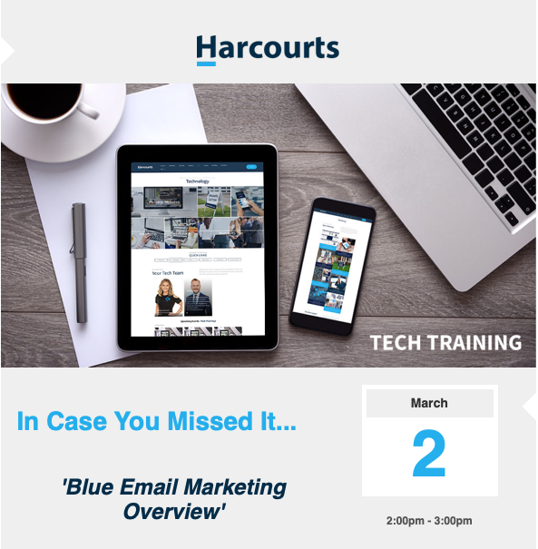 Blue: Email Marketing Overview